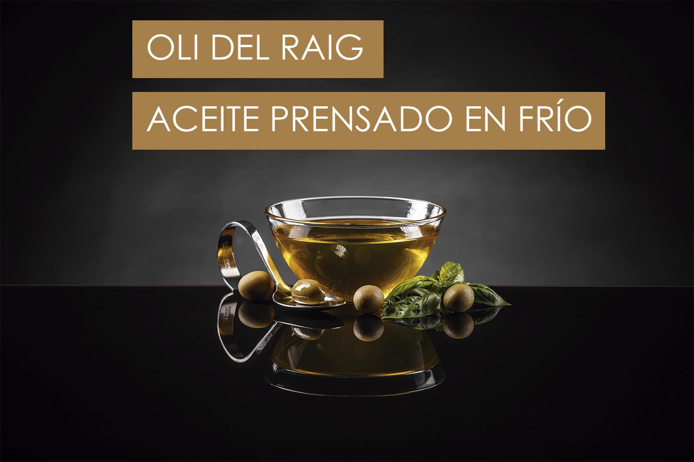 Oli del Raig